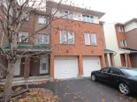 Townhouse in Ottawa, Ottawa and Surrounding Area