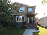 Semi-detached in Parkdale, Calgary - NW  0% commission