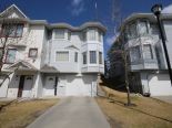 Townhouse in Patterson, Calgary - SW