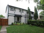 Semi-detached in River East, Winnipeg - North East