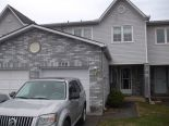 Townhouse in Rockland, Ottawa and Surrounding Area