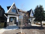 Semi-detached in Rosscarrock, Calgary - SW
