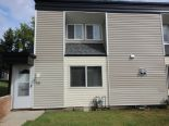 Townhouse in Rundle Heights, Edmonton - Northeast