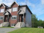 Townhouse in Sherbrooke, Estrie