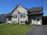 Semi-detached in Sherbrooke, Estrie