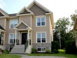 Townhouse in Sherbrooke, Estrie