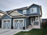 Semi-detached in Sherwood Park, Sherwood Park / Ft Saskatchewan & Strathcona County