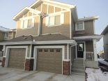 Semi-detached in Sherwood Park, Sherwood Park / Ft Saskatchewan & Strathcona County