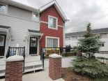 Townhouse in Sherwood Park, Sherwood Park / Ft Saskatchewan & Strathcona County