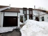 Townhouse in Sorel-Tracy, Monteregie (Montreal South Shore) via owner