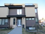 Semi-detached in South Calgary, Calgary - SW