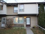 Townhouse in Southwood, Calgary - SW