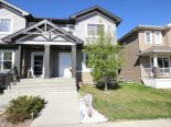 Semi-detached in Spruce Grove, Spruce Grove / Parkland County / Yellowhead County
