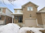 Semi-detached in St. Jacobs, Kitchener-Waterloo / Cambridge / Guelph