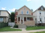 Semi-detached in St. John's, Winnipeg - North West