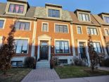 Townhouse in St-Laurent, Montreal / Island