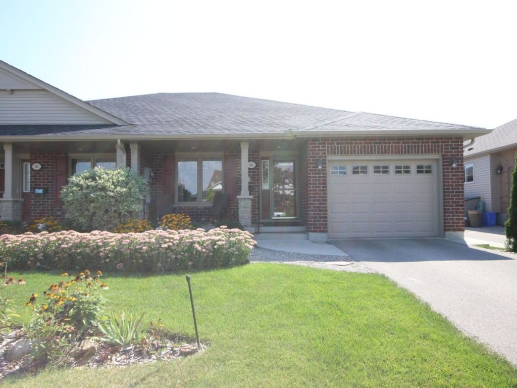 House Sold In St Thomas Comfree 716097