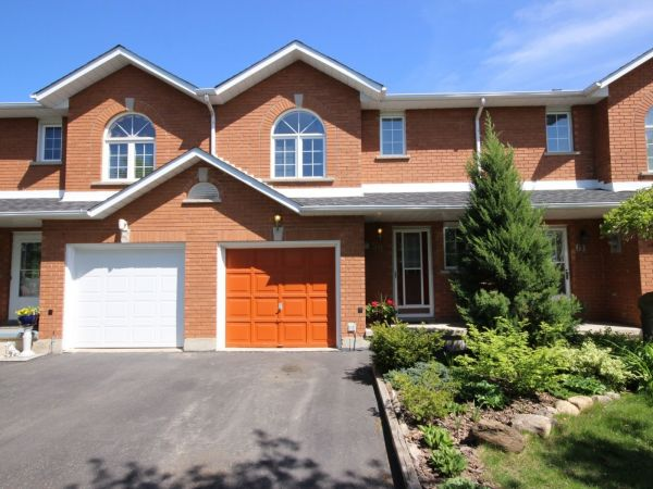 New Homes For Sale In Stoney Creek Ontario