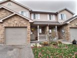 Townhouse in Stratford, Perth / Oxford / Brant / Haldimand-Norfolk
