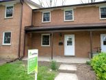 Townhouse in Strathroy, London / Elgin / Middlesex