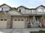 Townhouse in Suder Greens, Edmonton - West
