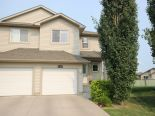 Semi-detached in Suder Greens, Edmonton - West