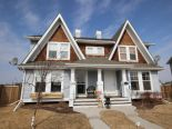 Semi-detached in Summerside, Edmonton - Southeast