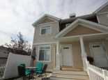 Townhouse in Summerside, Edmonton - Southeast