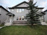Semi-detached in Taradale, Calgary - NE