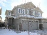 Semi-detached in The Hamptons, Edmonton - West