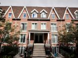 Townhouse in Toronto, Toronto / York Region / Durham