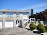 Semi-detached in Toronto, Toronto / York Region / Durham