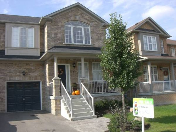 house sold in vaughan