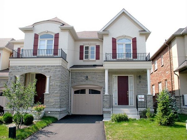 house sold in vaughan comfree 202145