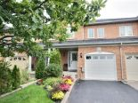 Townhouse in Vaughan, Toronto / York Region / Durham