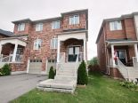 Semi-detached in Vaughan, Toronto / York Region / Durham