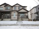 Townhouse in Walker Lakes, Edmonton - Southeast