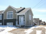 Semi-detached in Warwick, Centre-du-Quebec