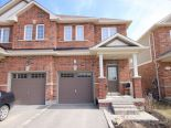 Semi-detached in Waterdown, Hamilton / Burlington / Niagara