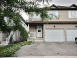 Semi-detached in Waterloo, Kitchener-Waterloo / Cambridge / Guelph