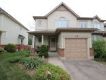 Townhouse in Waterloo, Kitchener-Waterloo / Cambridge / Guelph
