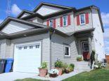 Semi-detached in Waterside Estates, Winnipeg - North East
