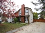 Semi-detached in Waverley Heights, Winnipeg - South West  0% commission