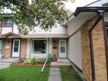 Townhouse in Waverley Heights, Winnipeg - South West