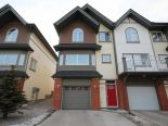 Townhouse in West Springs, Calgary - SW