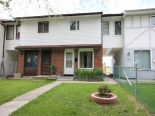 Townhouse in Westdale, Winnipeg - South West