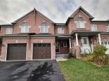Townhouse in Whitby, Toronto / York Region / Durham  0% commission