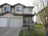 Semi-detached in Wild Rose, Edmonton - Southeast  0% commission