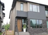 Semi-detached in Windsor Park, Calgary - SW