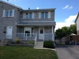 Semi-detached in Woodstock, Perth / Oxford / Brant / Haldimand-Norfolk